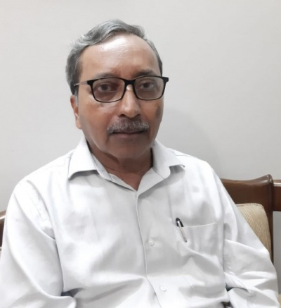 Dr Maminul Haque Sarker