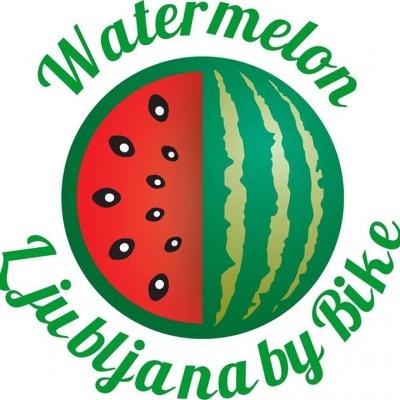 Watermelon Ljubljana Bike